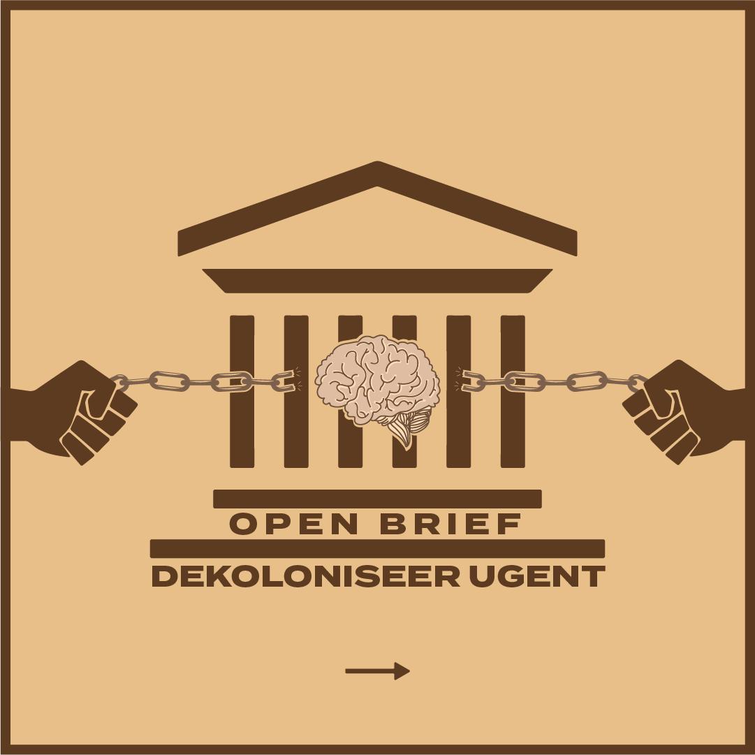 Dekoloniseer UGent